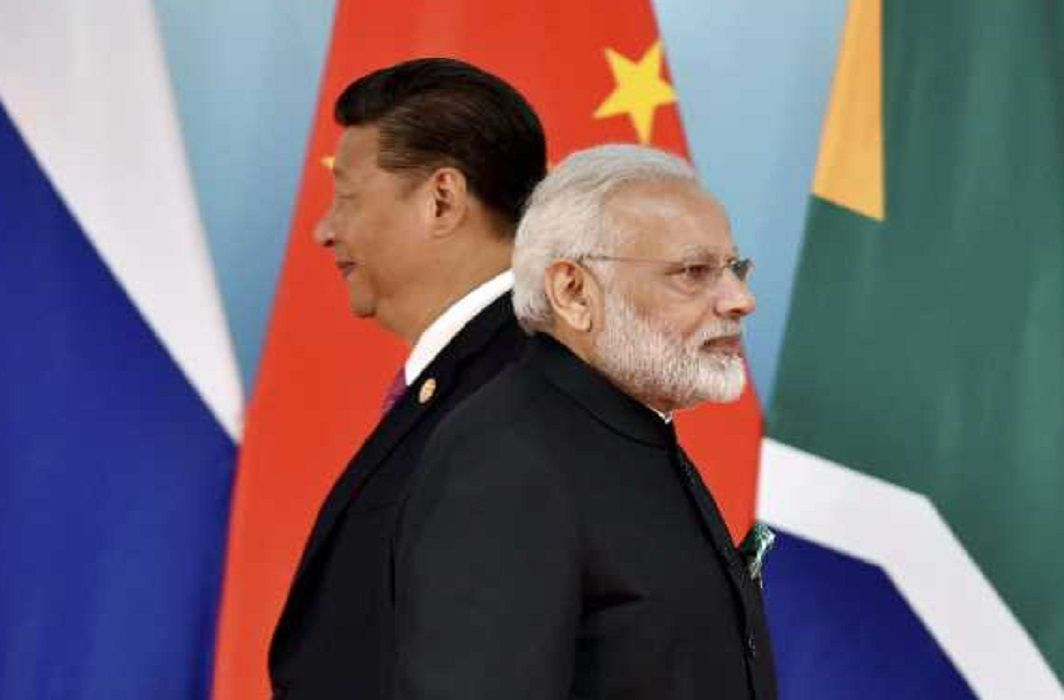 India will beat China in this year's economic race , GDP will be 7.5 percent