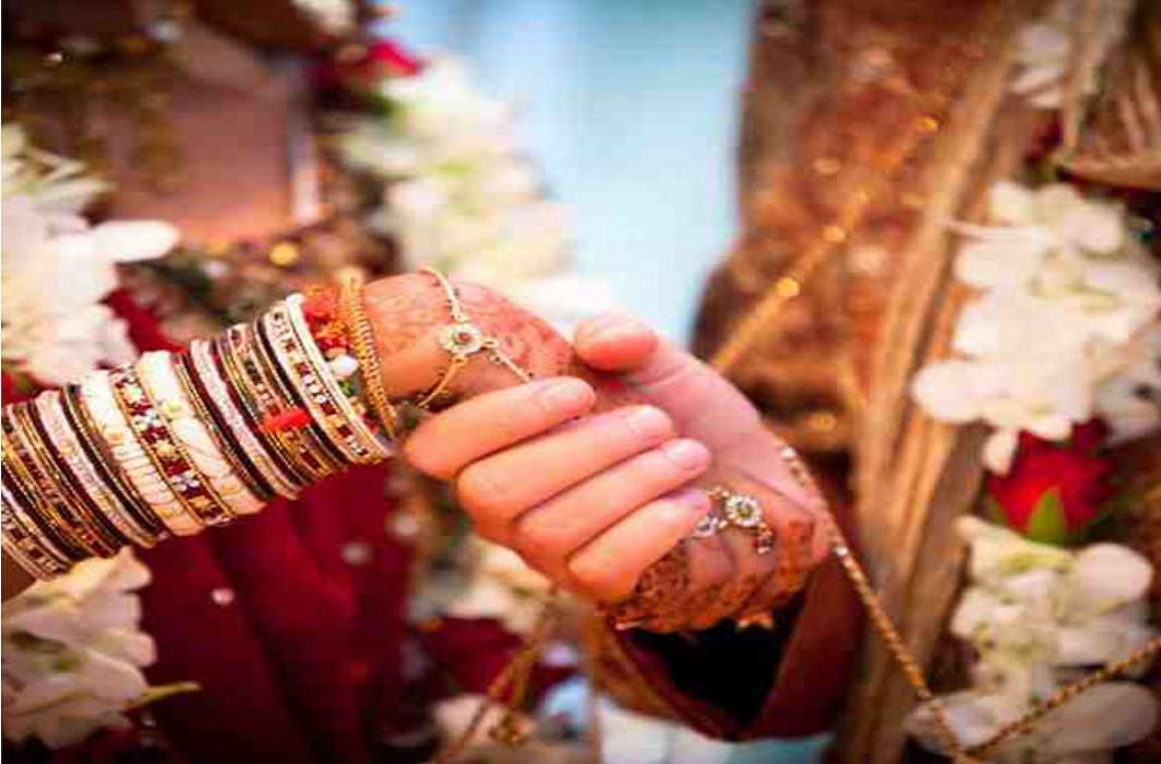Wedding through Facebook will break down , Gujarat high court