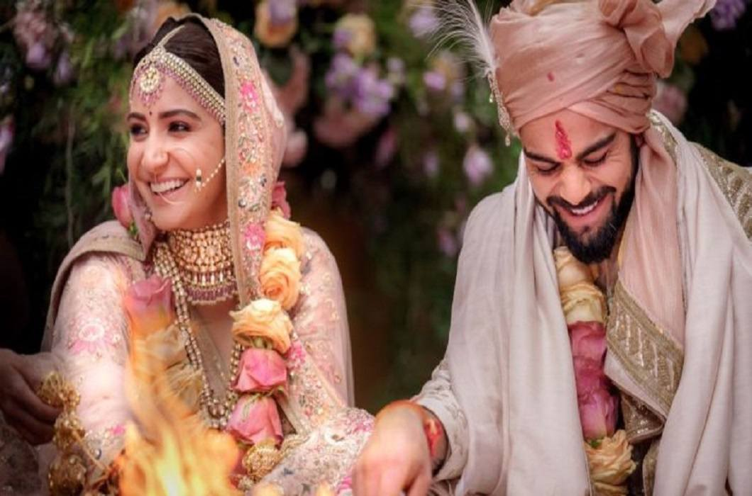 Virat-Anushka may have to be re-married, it is a big reason