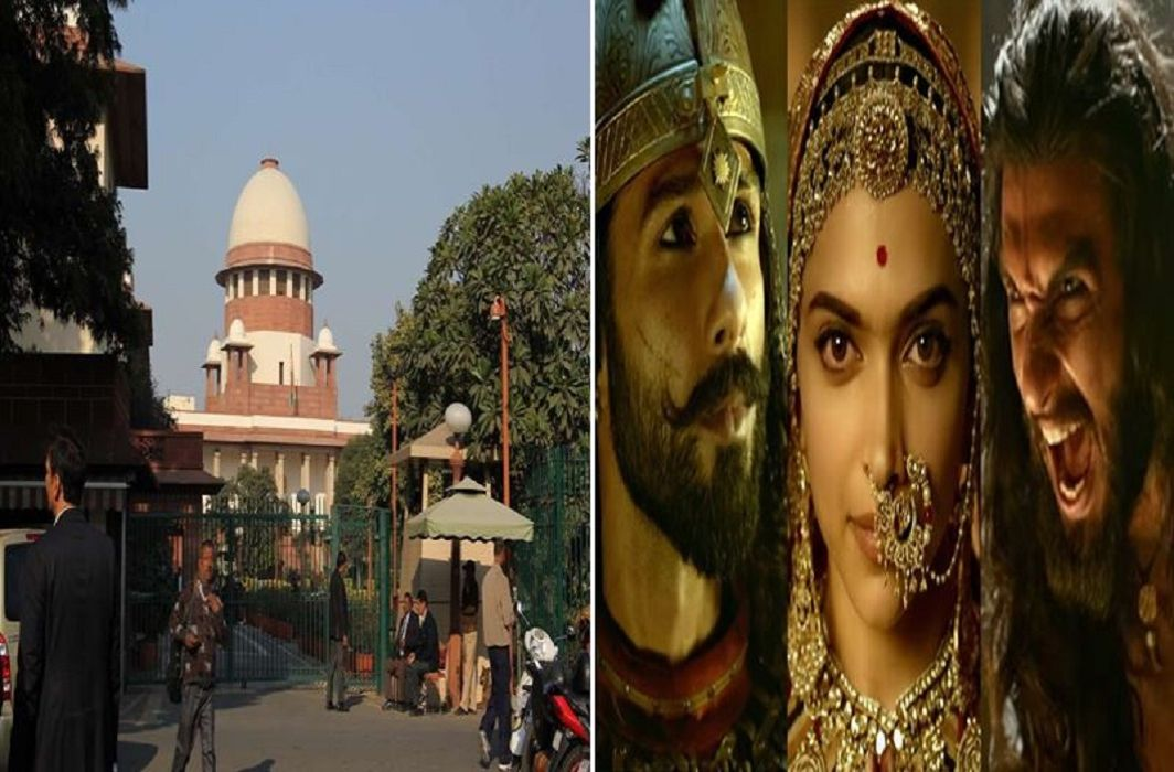 Padmaavat controversy: Supreme Court plea for defamation against Karni Sena leaders and 4 states