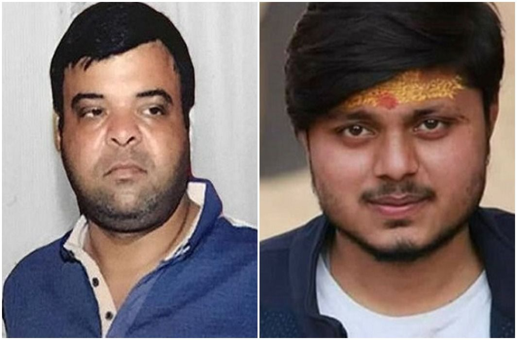 The main accused arrested for Kasganj violence, Salim Javed is the killer of Chandan Gupta