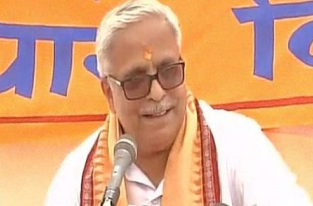 RSS will make big changes before 2019 elections, chance to be given to youth