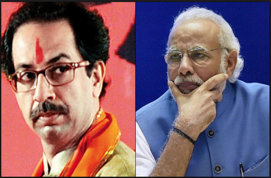 Shiv Sena has left BJP party, Shiv Sena 2019 Lok Sabha elections will be fought alone