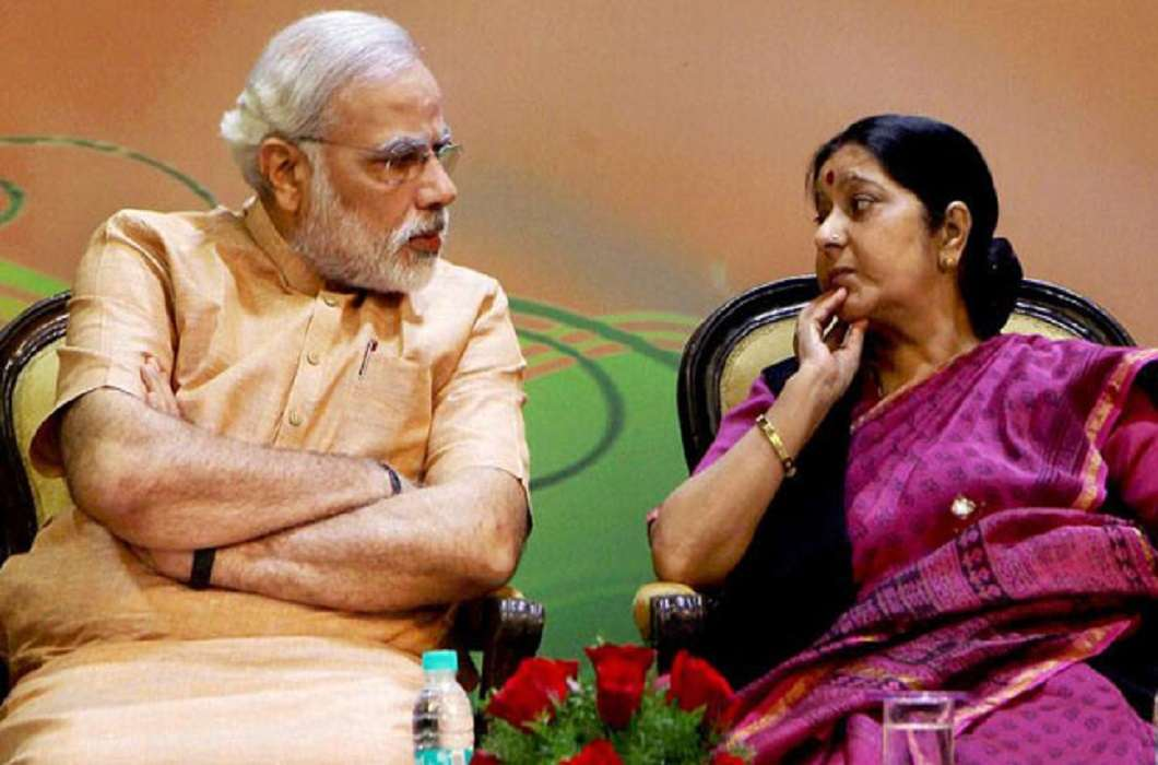 Sushma Swaraj disclosed how Indian and foreigners stranded in Yemen were rescued by pm modi through one call