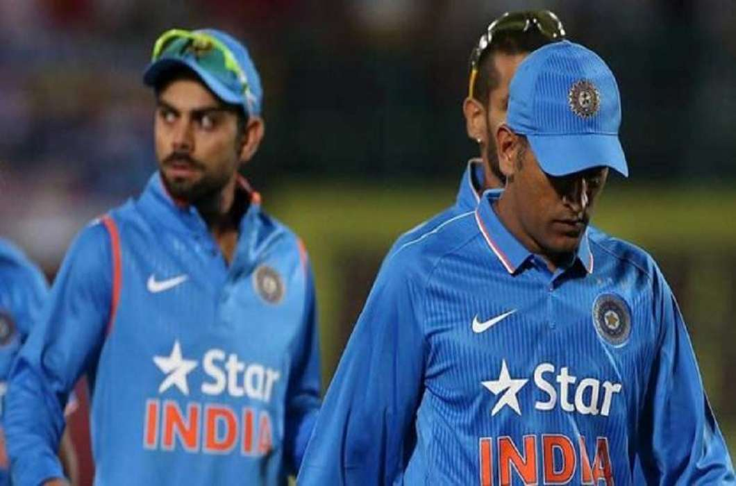 Team India will only be able to take two minutes shower in Cape Town
