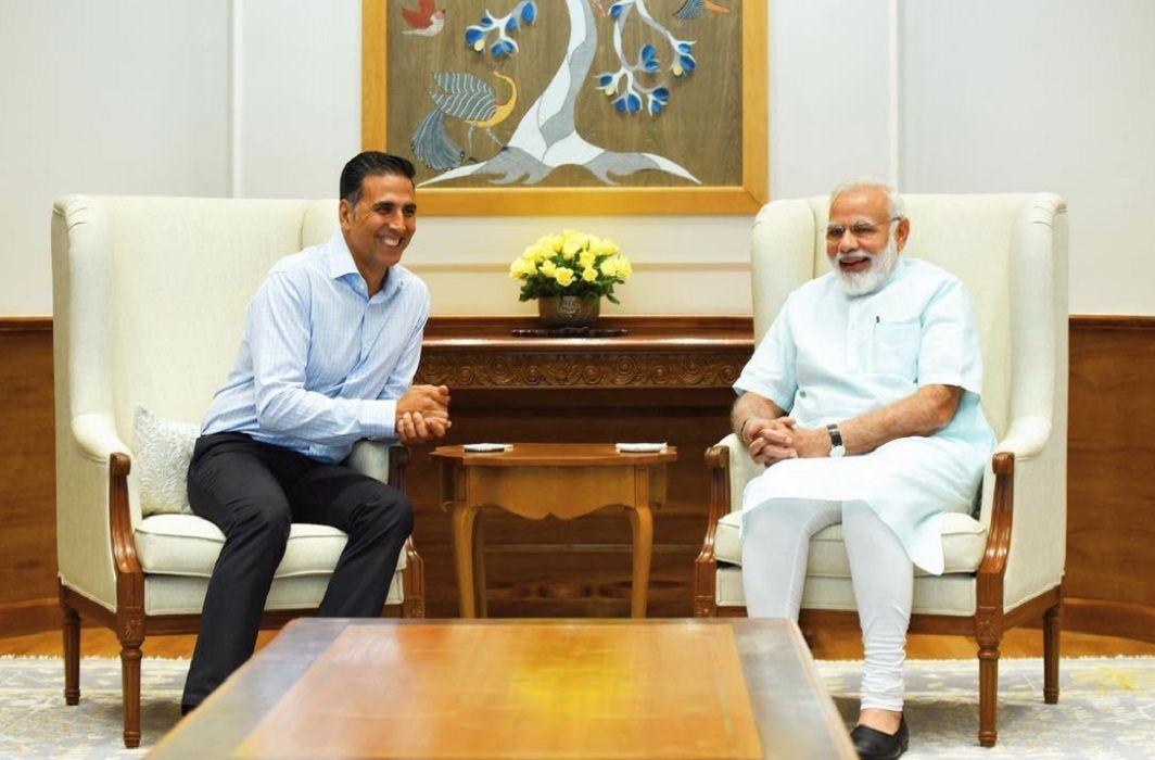 Akshay Kumar's 'Padman' will have special screening for PM Modi in Delhi