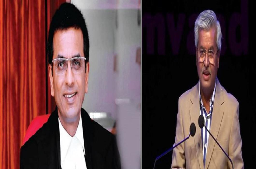 Judge Loya case - Read why why Justice Chandrachud and lawyer Dushyant Dave have a sharp debate