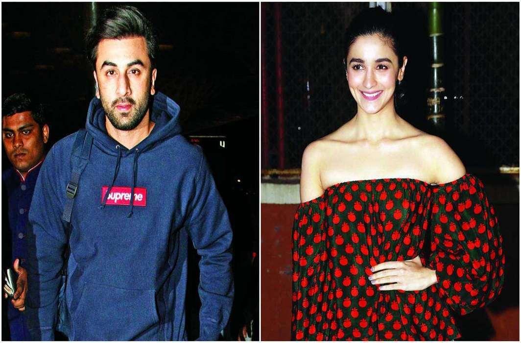 What did Manish Malhotra say about Ranbir-Aliya's relationship?