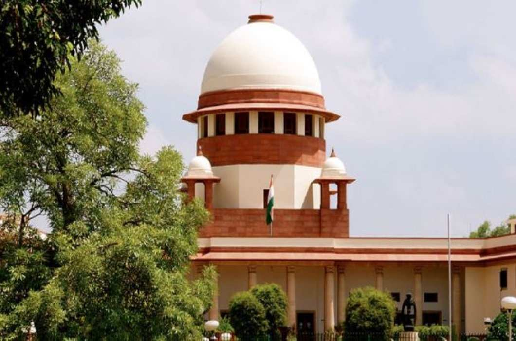 SC rejected the affidavit in the case of solid waste management case, saying, this file is garbage in its own right.