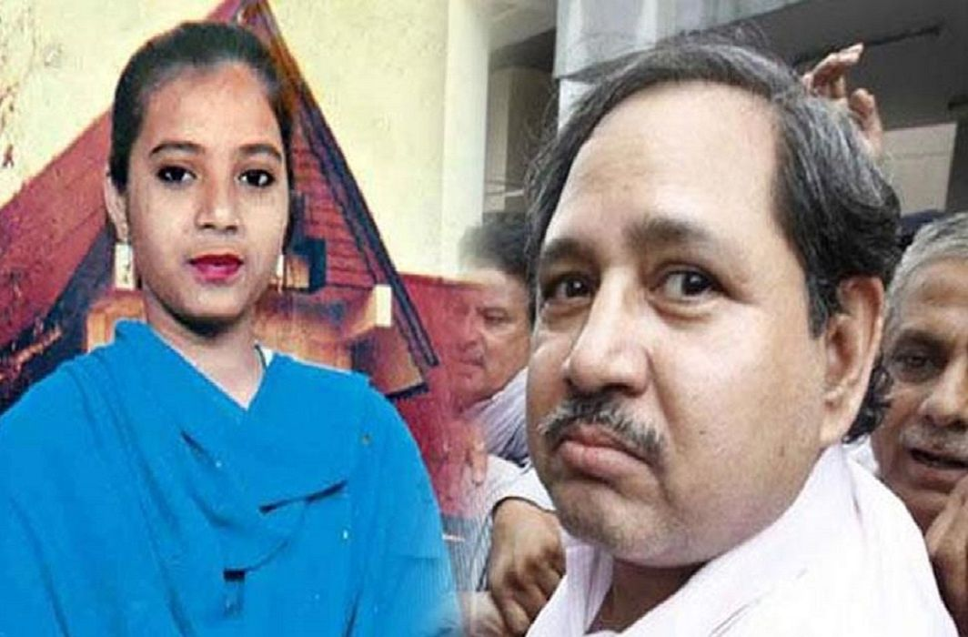 Ishrat Jahan fake encounter case