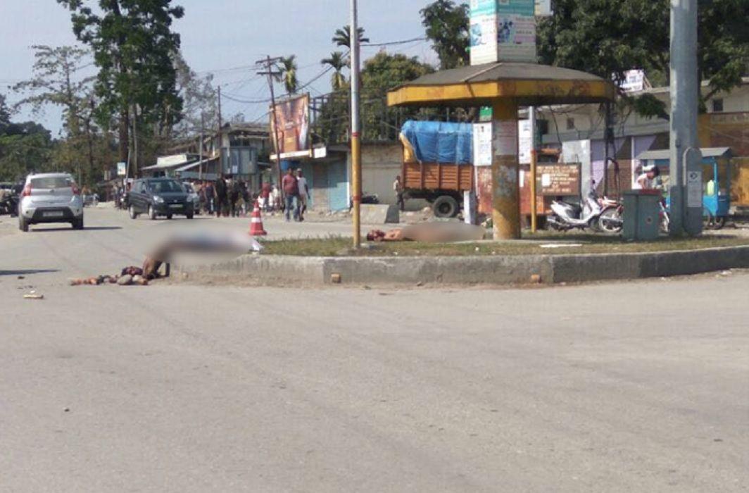 Arunachal Pradesh Rape Murder
