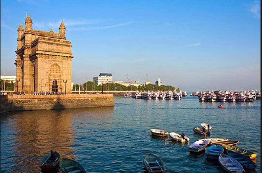 Mumbai is richest city among the world's richest cities