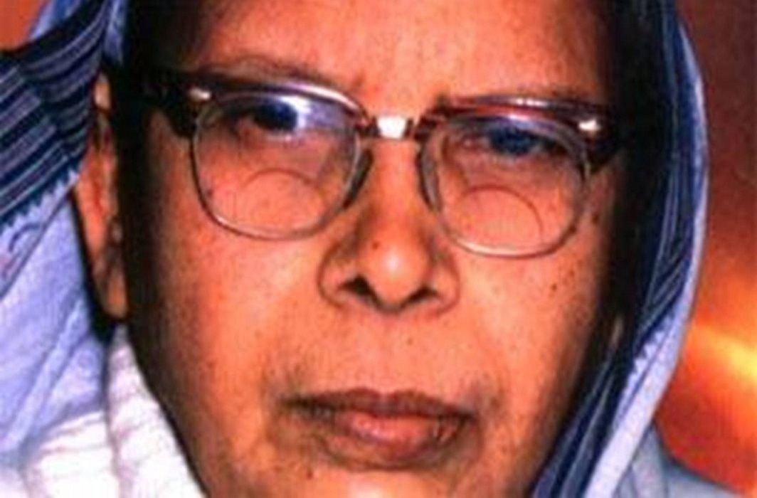 Mahadevi Verma passed the last 30 years, still sent notice of attachment