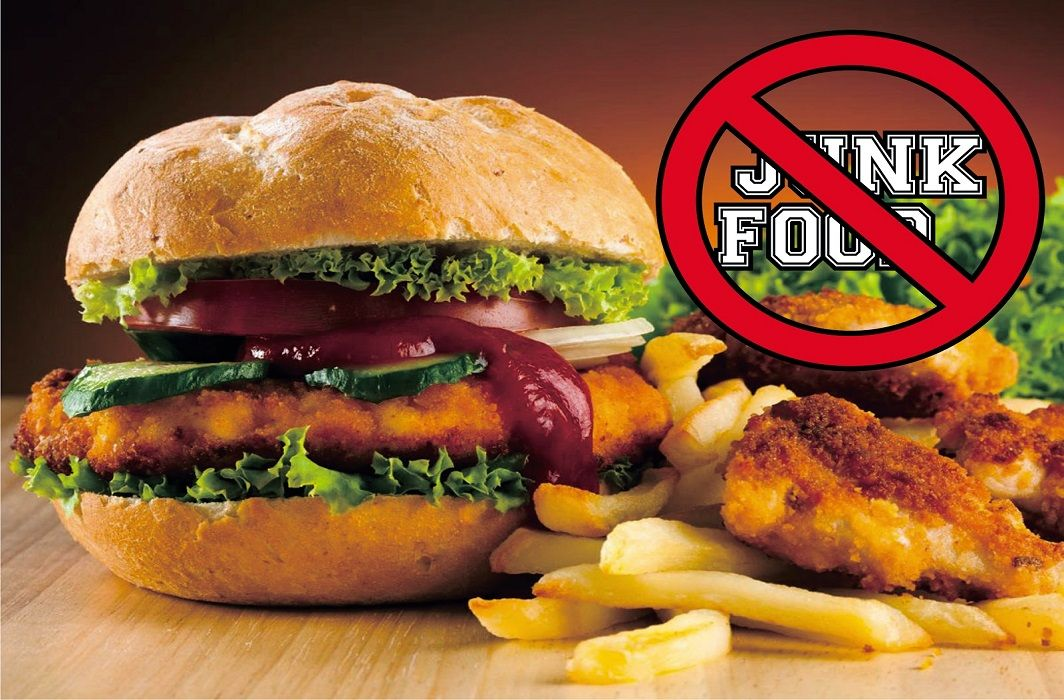 Cartoon channels will no longer run advertisements of junk food, allow ban