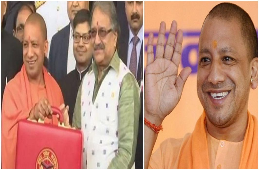 UP budget 2018: Yogi Government introduces Rs 4.28 lakh crore budget, UP will become the best state