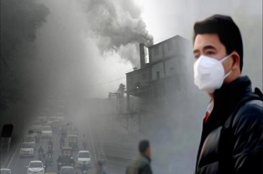 To overcome air pollution, Japan - India, together, people will get 'clean air'