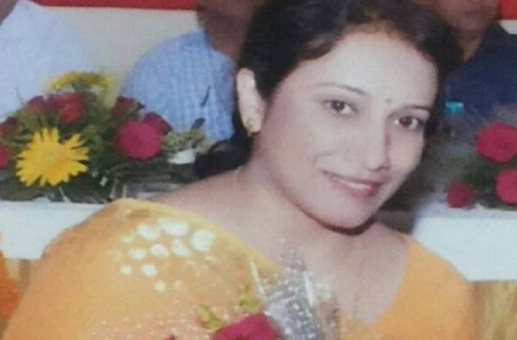 Kasganj violence: Deputy director's statement- Saffron has killed Chandan's murder,