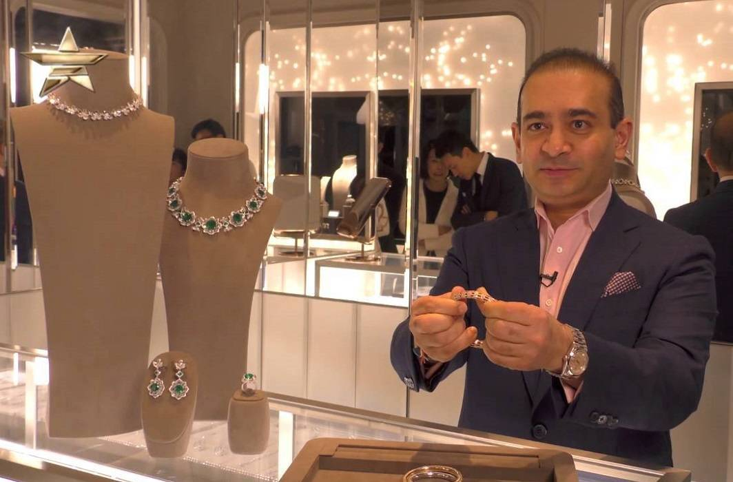US court gives relief to Nirav Modi and Banned debt collection