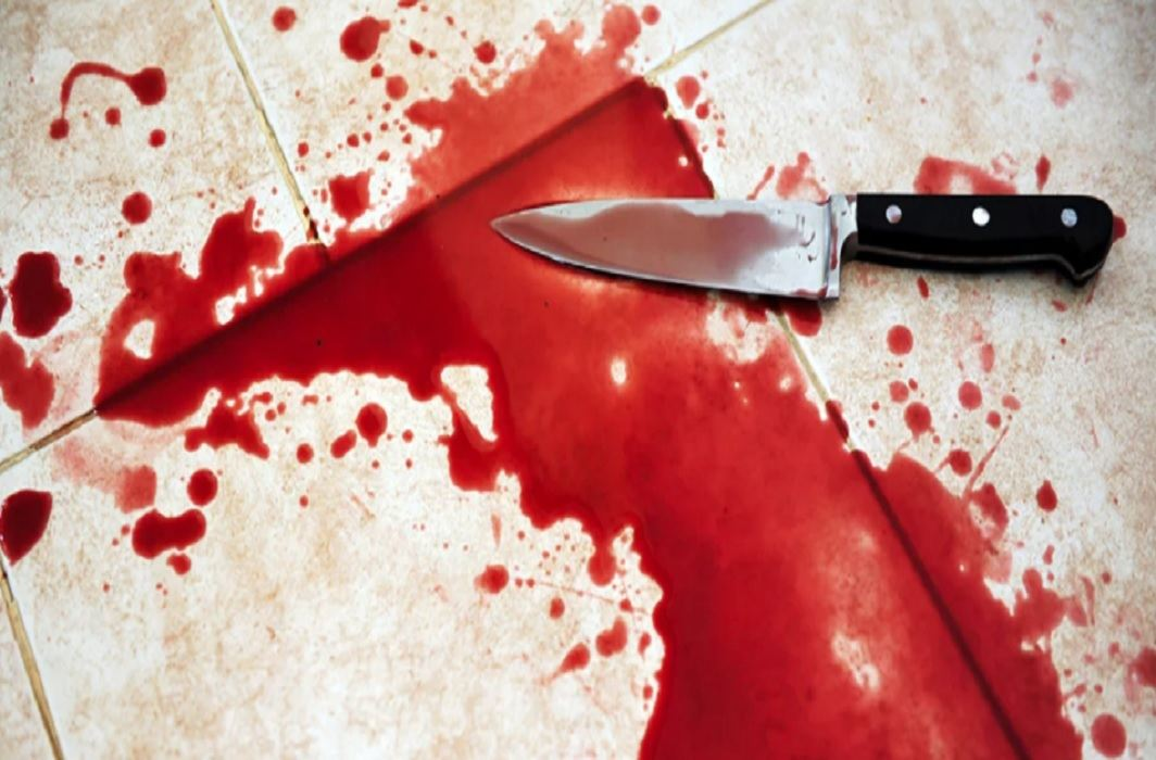 criminals played Criminal Holi In Bihar and Killing of two young men