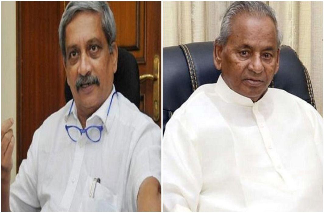 Manohar Parrikar's health deteriorated again