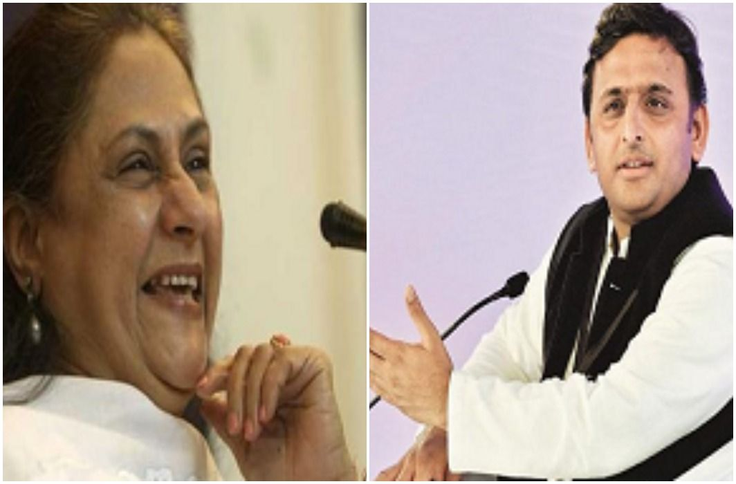 Jaya Bachchan to return to Rajya Sabha