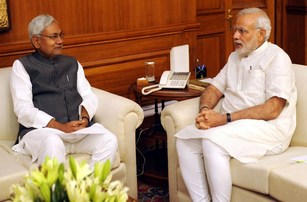 After Andhra Pradesh, now the voice of 'special state status' raised from Bihar