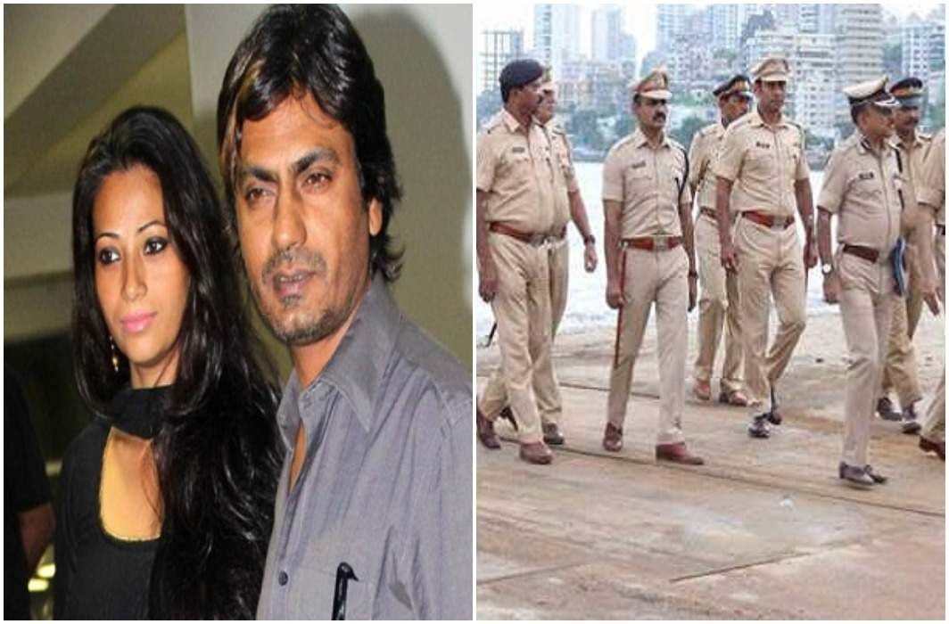Nawazuddin Siddiqui made spy on his own wife, police sent notice