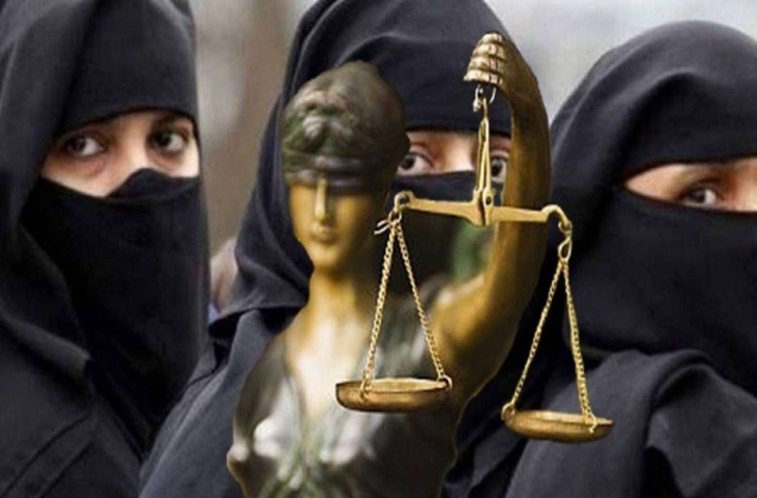 After triple talaq, the voice of women against the halala and polygamy reached the Supreme Court.