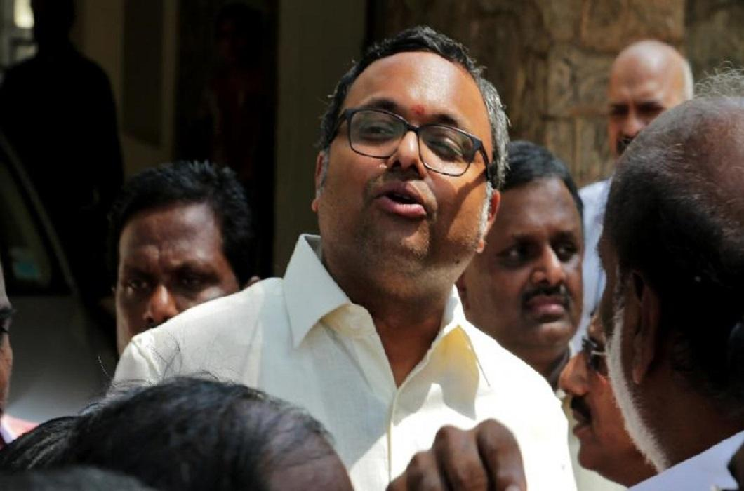 Karti Chidambaram case - Delhi High Court notice to CBI, hearing on March 16