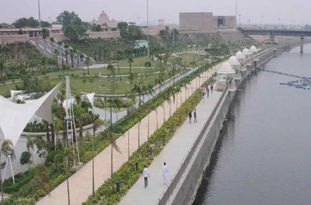 Gomti River Front scam: Enforcement Directorate filed case against 8 engineers, will be questioned