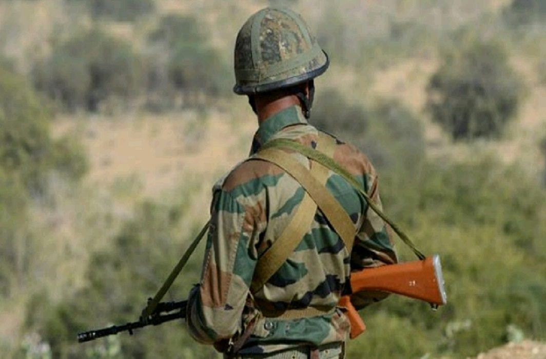 In six years, 700 jawans committed suicide.Revealed in the report of Union Home Ministry