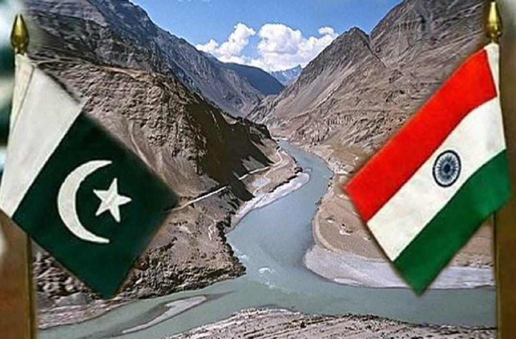Pakistan & India