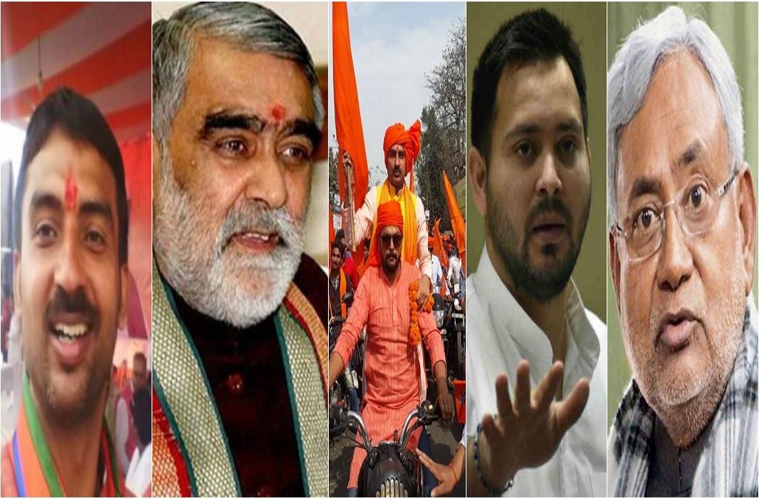Bhagalpur violence: Arijit Shashwat Speaking, I will not surrender