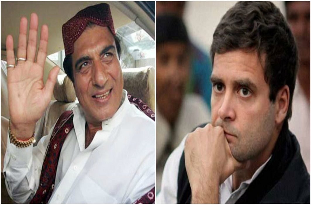 Raj Babbar resigns from UP Congress presidency