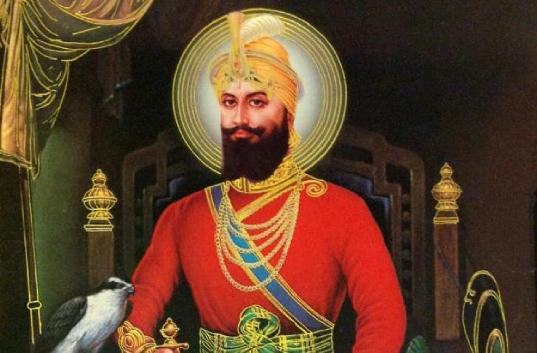 RBI will issue 350 rupees coin on the birth anniversary of Guru Gobind Singh