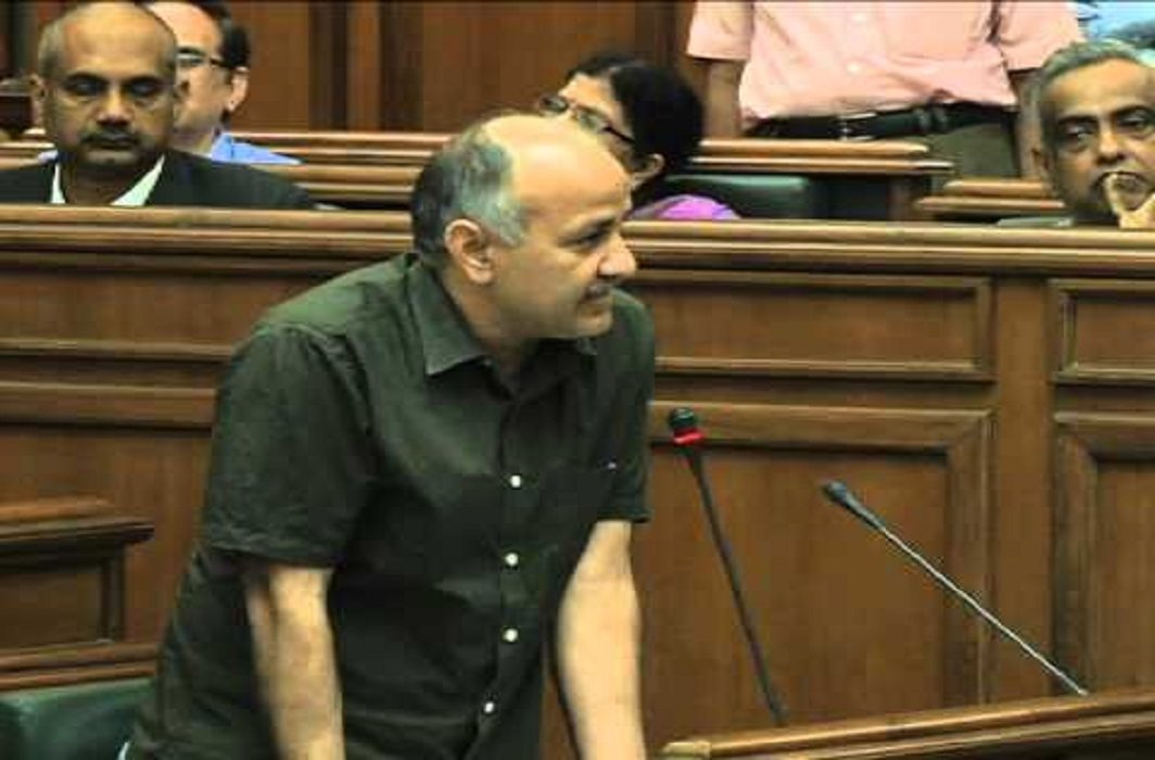 Delhi Government has announcements fourth budget, a the target of installing 120000 CCTVs in Government Schools