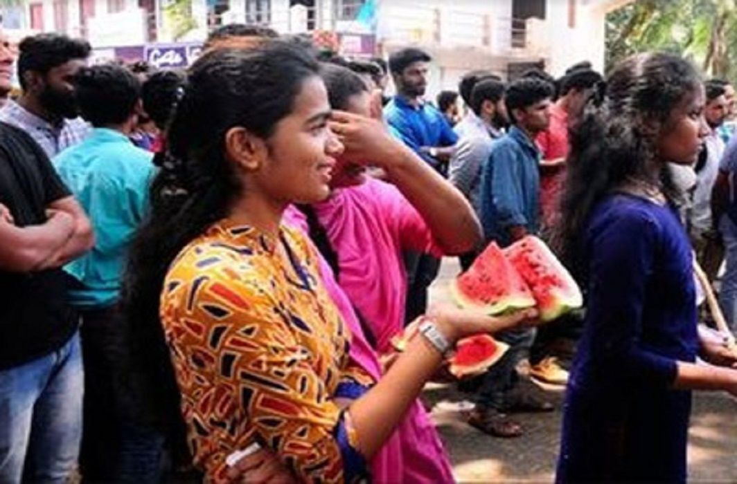 Muslim girls have impress boys from show watermelon on chest: Kerala professor