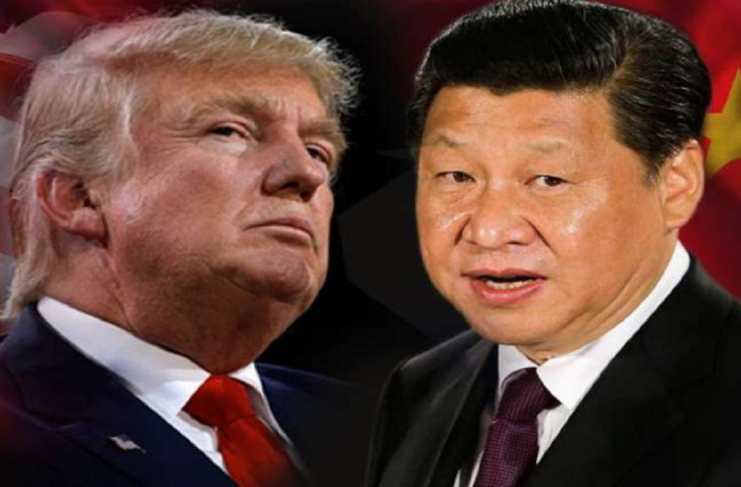 China has threatens US