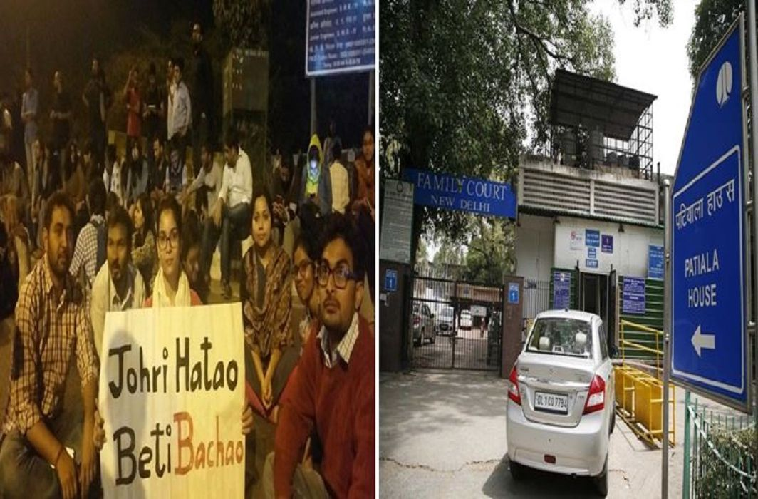 JNU sexual harassment case - bail granted to the accused professor by Patiala House Court