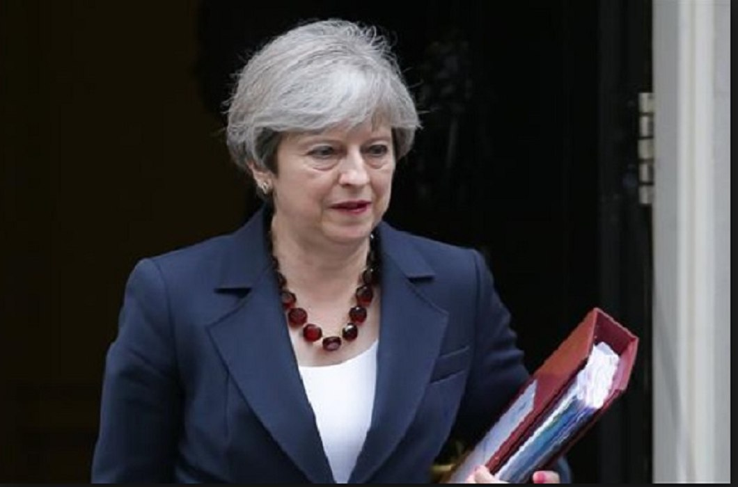Britain expelled 23 Russian diplomats, Russia said - Will answer on time