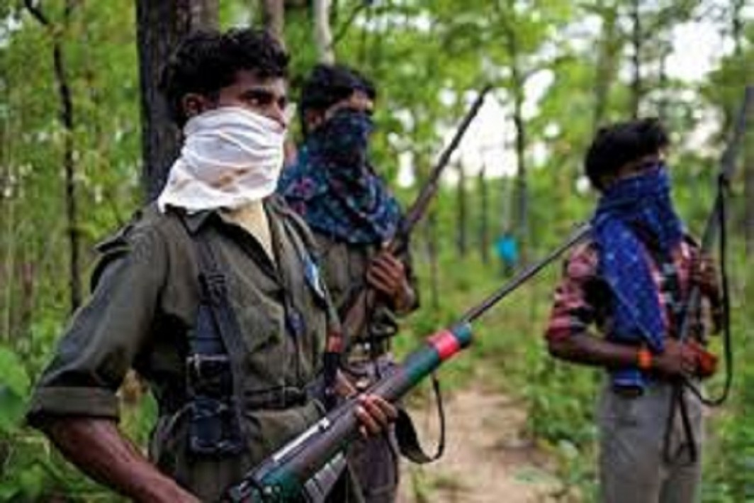 Naxals announce for Jharkhand Bandh, the Police alert