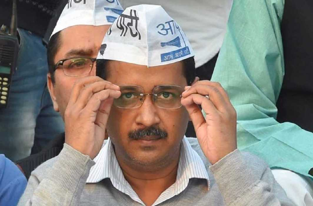 U Turn of delhi cm arvind kejriwal, will not do Hunger strike