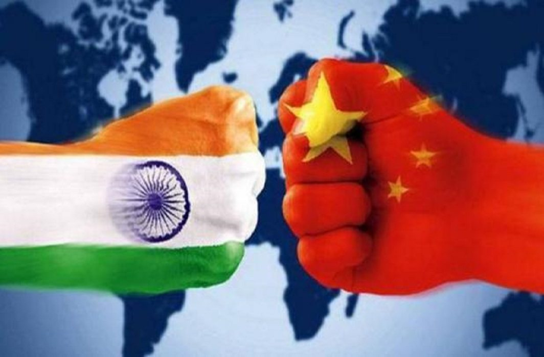 China's crossed 'Lakshman Rekha', Three Chinese helicopter entered in Uttarakhand