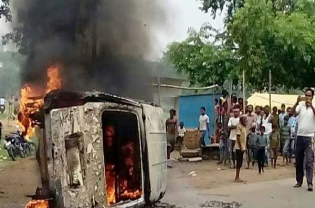 case of murder in the name of Gorkha in Jharkhand, including BJP leader 11 convicted
