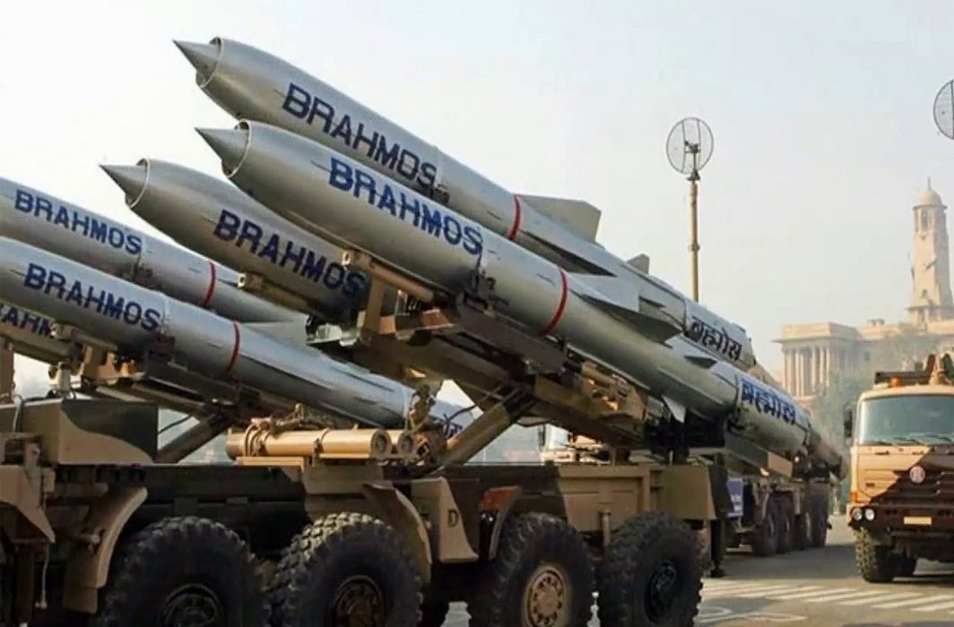 supersonic cruise missile BrahMos is tested successfully,Read ... Successful tests of the past year
