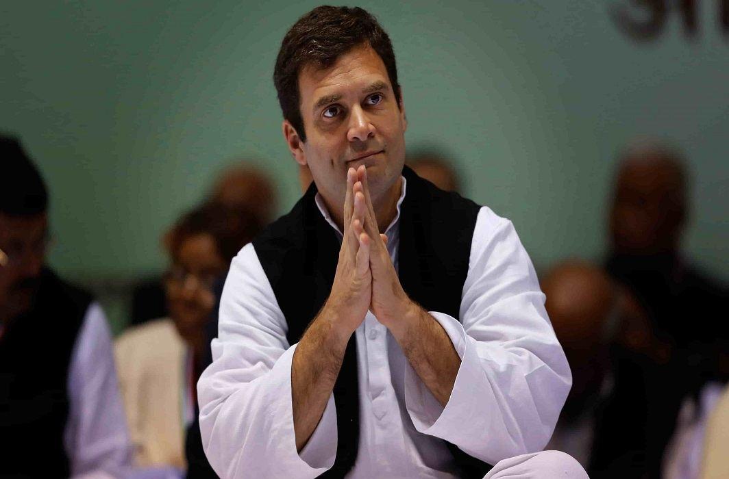Rahul gandhi extended uttarakhand congress difficulties