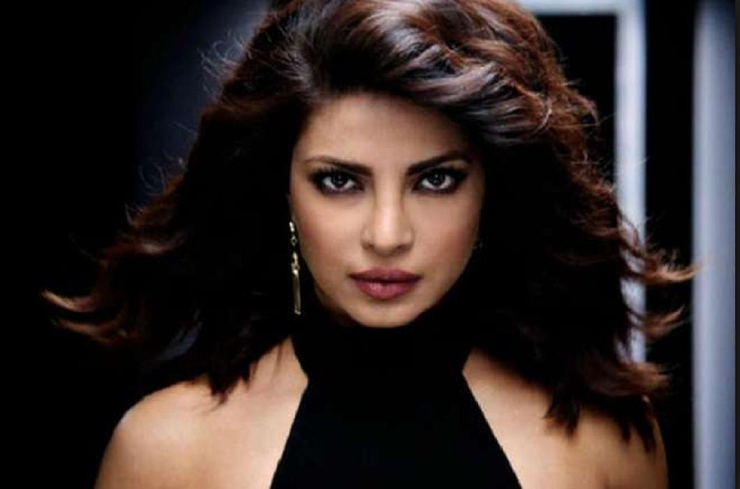 Priyanka Chopra is victim of apartheid, She did not getting a Hollywood movie