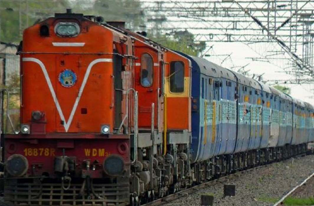 Railways changed the rules to ticket booking And Tickets will be available to the needy.
