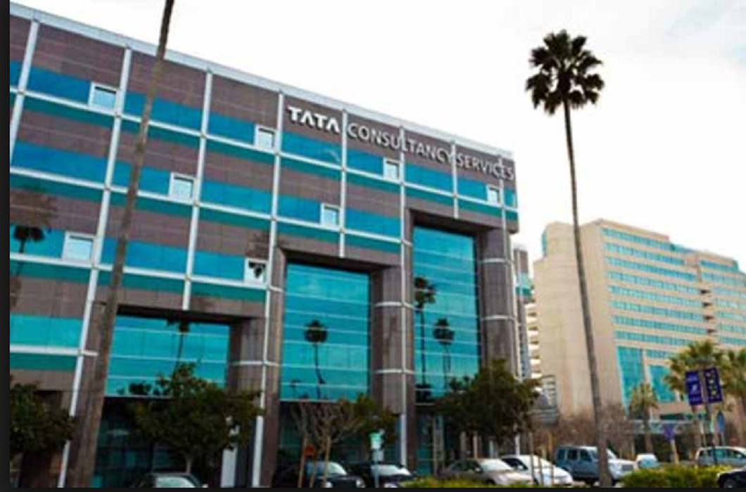 TCS becomes the country's richest company