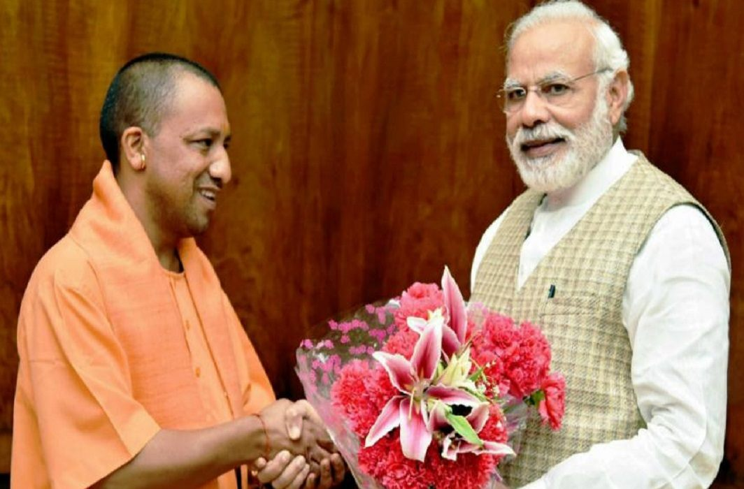 PM Modi accepts insistence of Dalit MPs, Discussion on problems with CM Yogi
